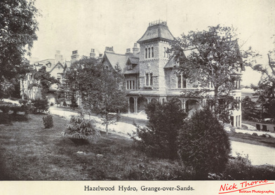 Picture Hazelwood Hydro Grange-over-Sands